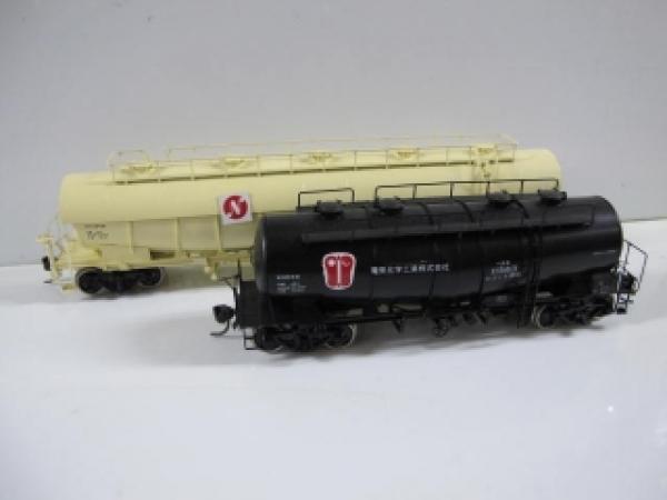 タキ11500.タキ24700|鉄道模型...